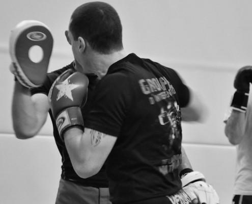 Cours combat CFKM