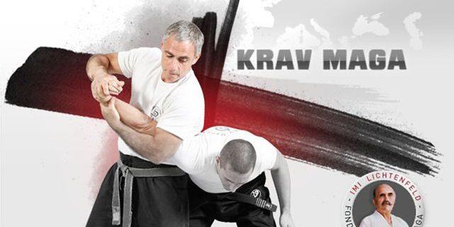 Logo Krav-Maga