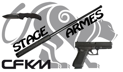 Stage armes